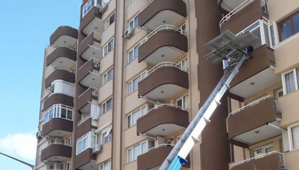Antalya Şehirlerarası Nakliyat